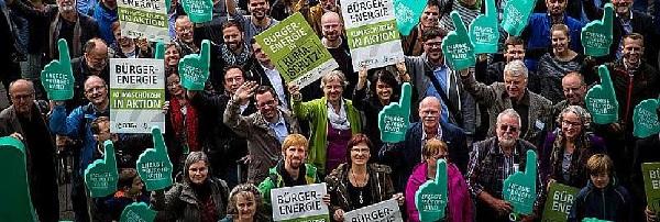 Bündnis Bürgerenergie