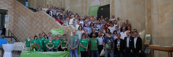 Energiekongress 2016