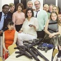 Das Hysteria-Ensemble