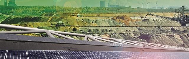 Solarstrom plus