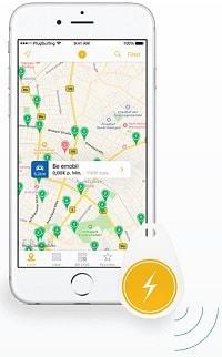 PlugSurfing-App