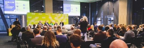Konferenz in Polen