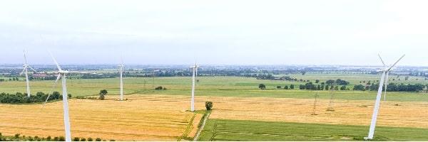 Windpark Uetersen