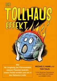 Buchcover Der Tollhauseffekt