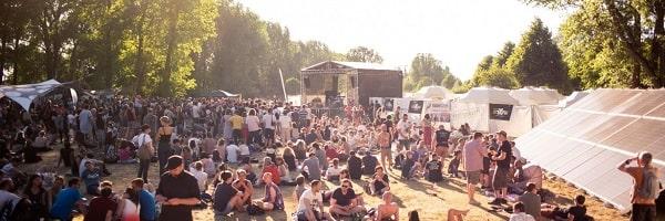 Futur II Festival