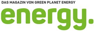 Energy. Der Blog von Green Planet Energy